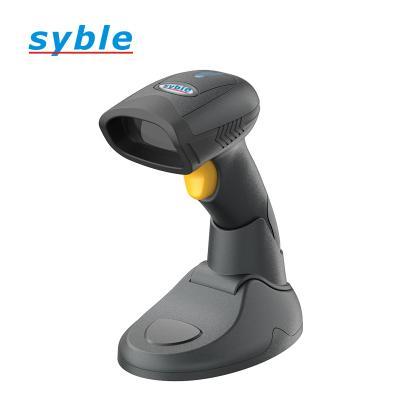 2D Bluetooth Wireless Barcode Scanner